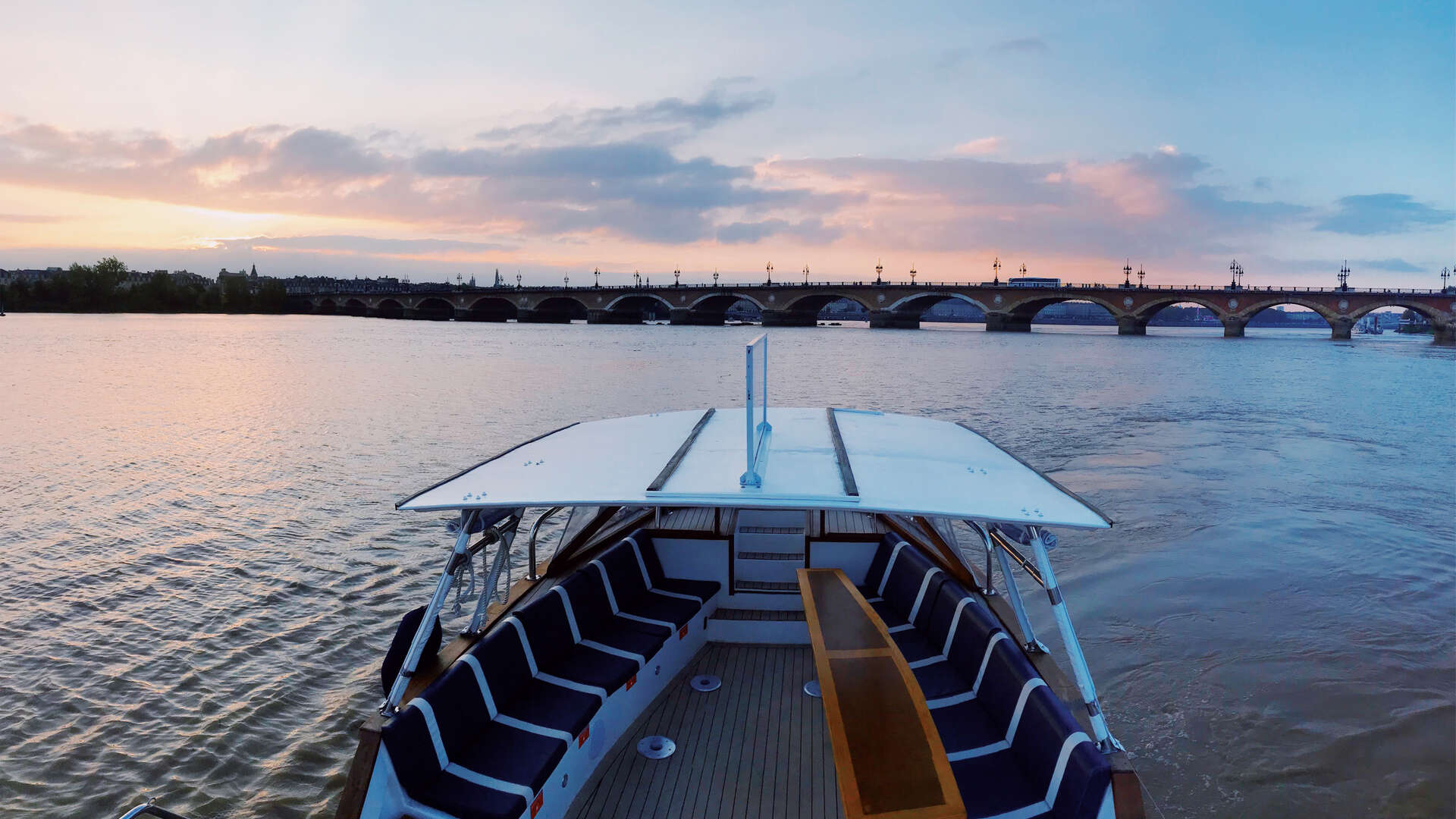 ©Bordeaux Be Boat