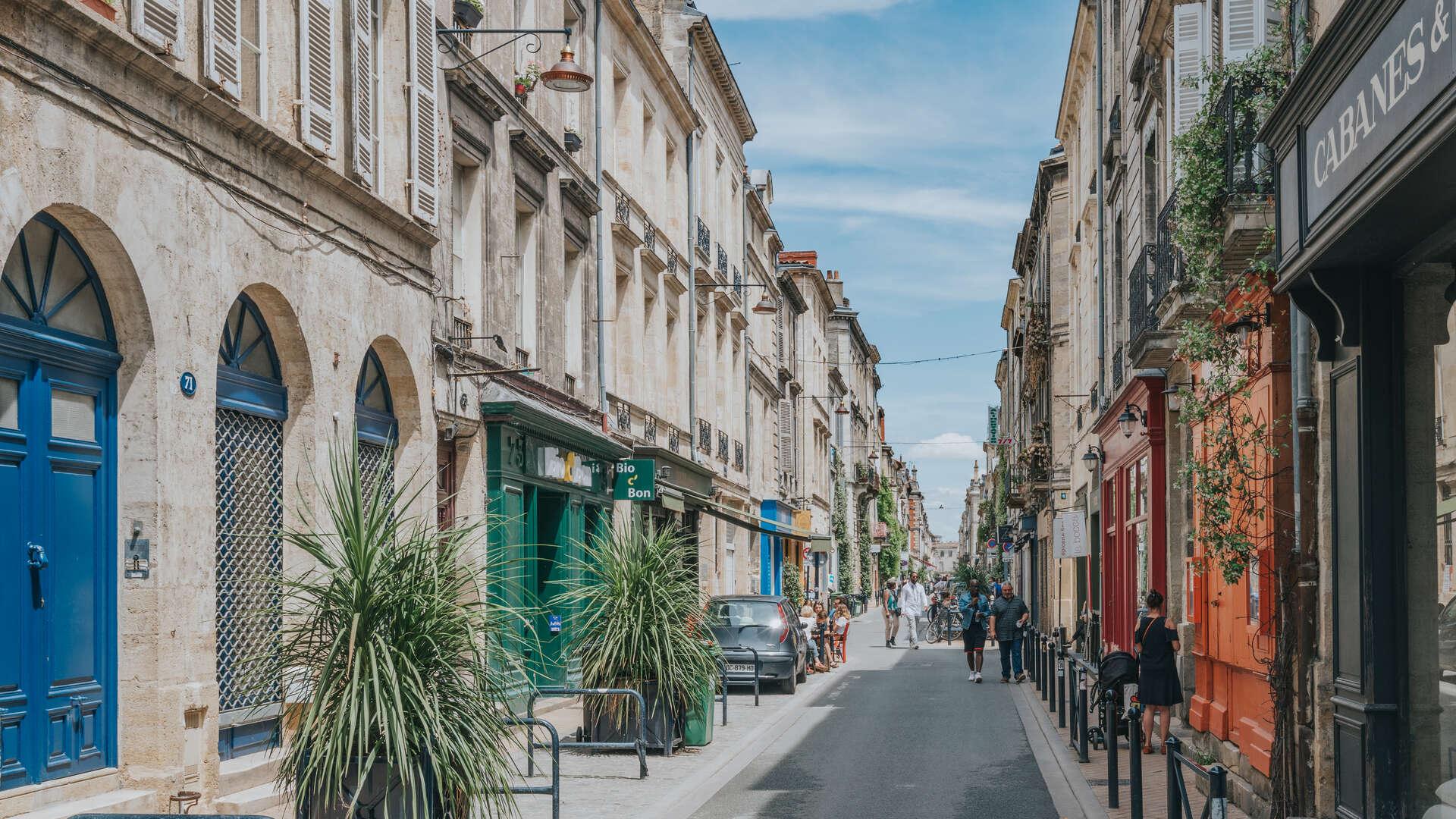 Investir à Bordeaux depuis Londres : Chartrons