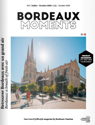Bordeaux Moments 17